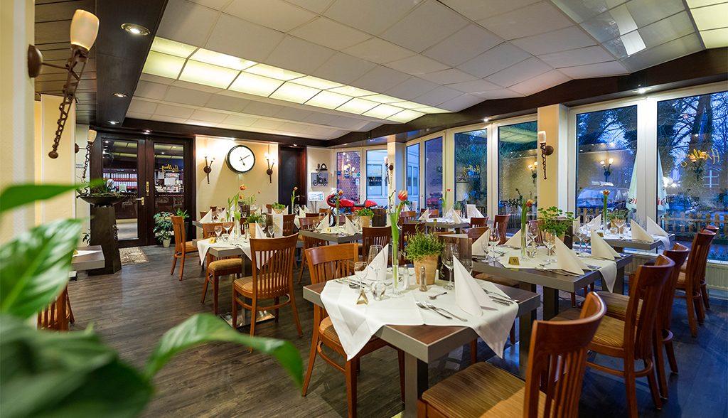 Restaurant Hilling Papenburg